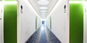 Ambient design by KMZero, foto: Giacomo Radi