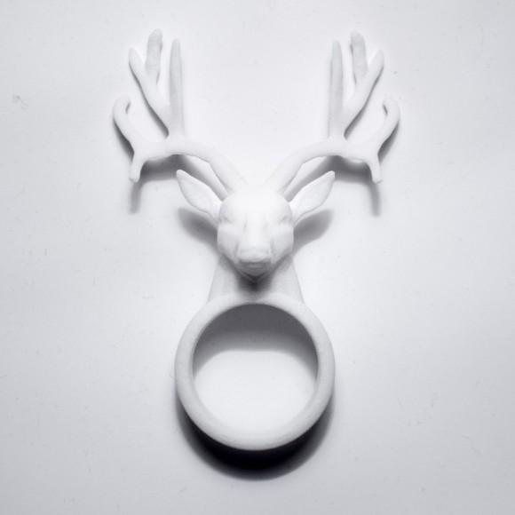 Anello Cervo
