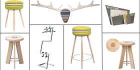 Alcuni oggetti di MakerInHangar3