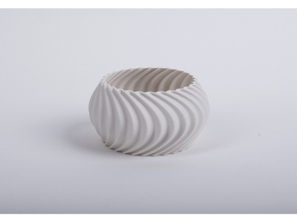 Braccialoft - 3D Printed Bracelet