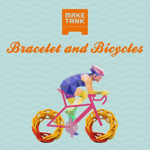 Bracciali-biciclette